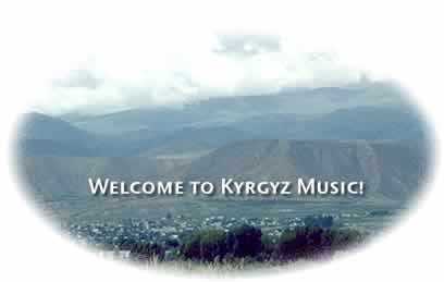 Welcome to Kyrgyzmusic.com